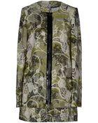 Pianurastudio Full-Length Jacket - Lyst