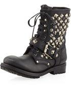 Ash Ryanna Multistud Boot Black - Lyst