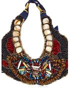 Anita Quansah London Esme Necklace - Lyst