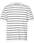 Neil Barrett Striped T-Shirt - Lyst