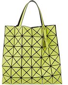 Bao Bao Issey Miyake Lucent Small Tote - Lyst