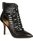 Nine West Bessy Ankle Boots - Lyst