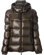 Moncler Berre Padded Jacket - Lyst