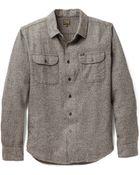 Obey Hayward Shirt - Lyst