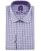 English Laundry Plaid Dress Shirt - Lyst