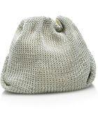 Muuñ Figii Knit Crossbody Bag - Lyst