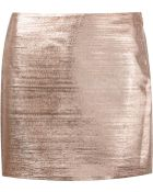 DSquared2 Mini Skirt - Lyst