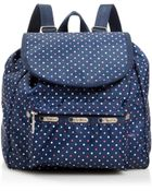 LeSportsac Backpack - Small Edie - Lyst