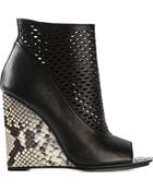Ash 'Muse' Boots - Lyst