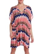 Missoni Caftan Cover Up - Lyst