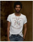 Denim & Supply Ralph Lauren Lodge Chief Tshirt - Lyst