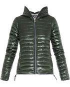 Duvetica Eeria Quilted Down Jacket - Lyst