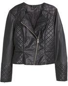H&M Biker Jacket - Lyst