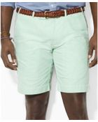 Polo Ralph Lauren Polo Big and Tall Hudson Oxford Shorts - Lyst