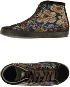 Beverly Hills Polo Club High-Tops & Trainers - Lyst