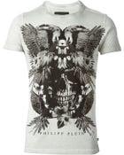 Philipp Plein Promises T-Shirt - Lyst