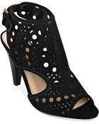 Ivanka Trump Baird Dress Sandals - Lyst