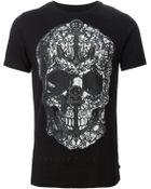 Philipp Plein 'The Dust' T-Shirt - Lyst