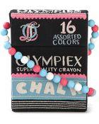 Olympia Le-Tan Chalk Box Shoulder Bag - Lyst