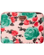 """Marc By Marc Jacobs Pretty Nylon Jerrie Rose 13"""" Computer Case - Lyst"""