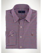 Polo Ralph Lauren Slim-Fit Stretch Oxford Shirt - Lyst