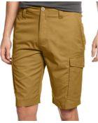 American Rag Promo Cargo Shorts - Lyst