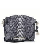 Brahmin Mini Duxbury Leather Shoulder Bag - Lyst