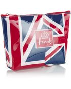 Harrods Crowning Glory Travel Pouch - Lyst