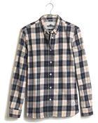 Madewell Penfield&Reg; Stokes Plaid Shirt - Lyst