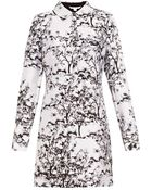 Diane von Furstenberg London Dress - Lyst