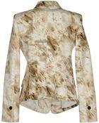 Barbara Bui Denim Outerwear - Lyst