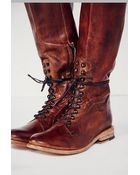 Bed Stu Wesley Tall Boot - Lyst