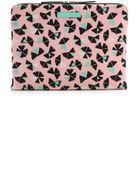 Marc By Marc Jacobs Pinwheel Print Neoprene 13 Laptop Zip Case Adobe Pink Multi - Lyst