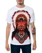 Sect Supernal The Aztec Tee - Lyst