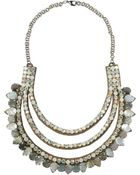 Deepa Gurnani Necklace - Lyst