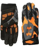 Under Armour Ua Renegade Glove - Lyst