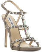 Steve Madden Majestic Jewelled Sandals - For Women - Lyst