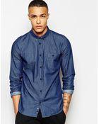 Junk De Luxe Shirt - Lyst