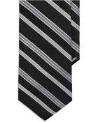 Burma Bibas Striped Tie - Lyst