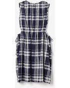 Caron Callahan Timor Dress - Lyst