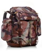 Ralph Lauren Polo Camo Nylon Backpack - Lyst