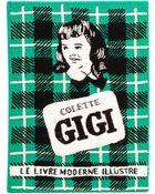 Olympia Le-Tan Gigi Embroidered Felt Clutch - Lyst