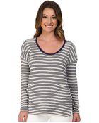 Roxy Surfside Sweater - Lyst