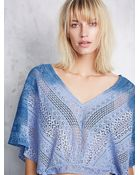 Free People Flutter By Top - Lyst