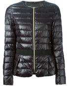 Herno Padded Jacket - Lyst