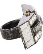 Lanvin Dahomar Ring - Lyst