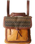 The Sak Ventura Backpack - Lyst