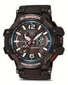 G-Shock Hybrid Gps Watch, 66Mm - Lyst
