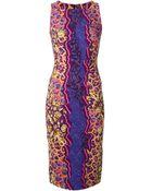 Peter Pilotto 'Kia Dusk' Dress - Lyst