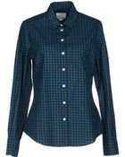 Boy by Band Of Outsiders Shirt - Lyst